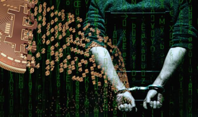 Bitcoin Criminal - NYSDF BitLicense