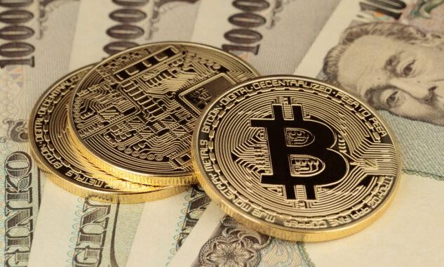 Gold Coins - Japan - Bitcoin - Regulation Benefits