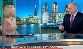 News Cast - CipherTrace - CEO - Crypto Thefts Rise