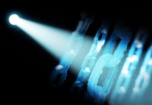 Spotlight - Blockchain - Threat Intel - Banks - Financial Institutions