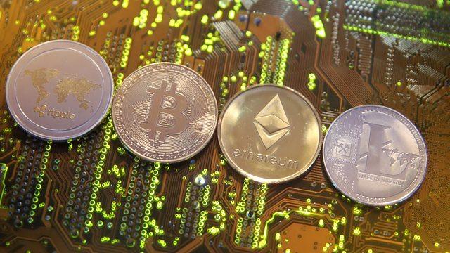 Money Box Live: Cryptocurrencies