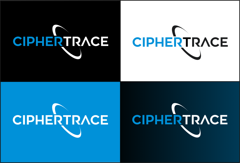 Approved CipherTrace Logos-Brand Style Guide