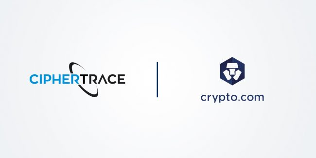 ciphertrace x Crypto_com 2